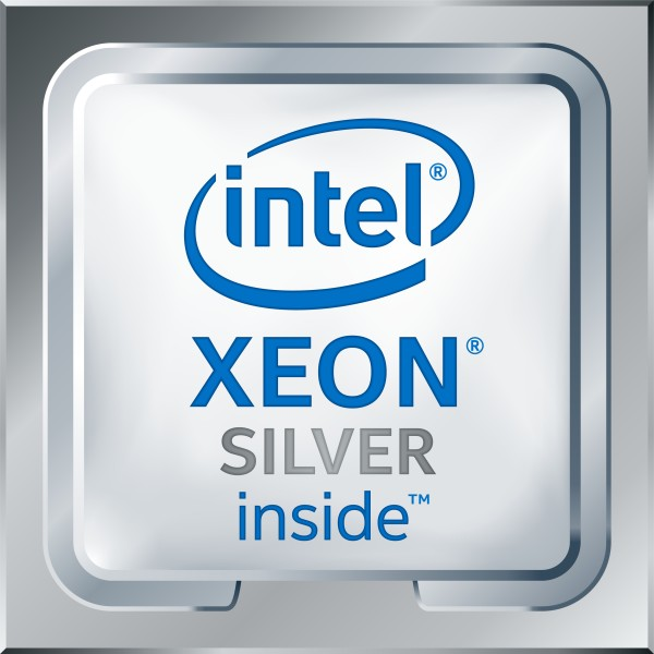 Lenovo Intel Xeon Silver 4110 - Intel® Xeon® - LGA 3647 (Socket P) - Server/Arbeitsstation - 14 nm -